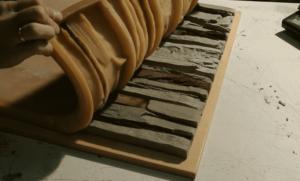 Силиконовые формы для искусственного камня своими руками