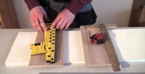 Материалы для сборки мебели своими руками