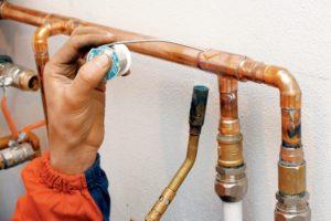 Сварка медных труб своими руками