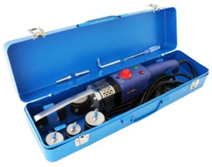 Аппарат для сварки полипропиленовых труб какой выбрать?