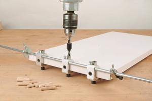 Инструмент для изготовления мебели из дсп