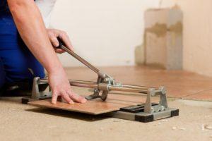 Как разрезать керамогранит в домашних условиях