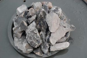Как делают карбид для сварки?