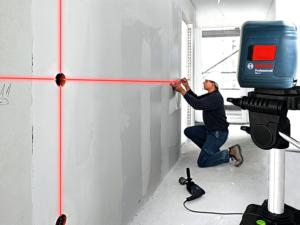 Как правильно выбрать лазерный уровень?