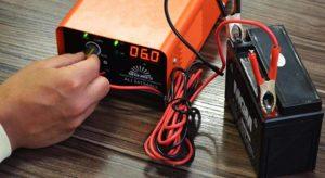 Можно ли дома заряжать автомобильный аккумулятор?