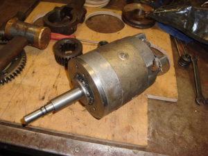 Можно ли использовать стартер как электродвигатель?