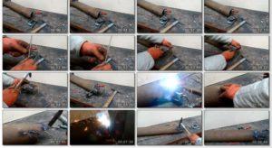 Как варить чугун электросваркой?