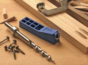 Инструмент для производства мебели своими руками