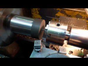 Обработка нержавейки на токарном станке хитрости