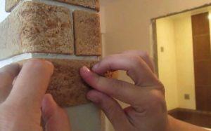 Как сделать гибкий камень своими руками