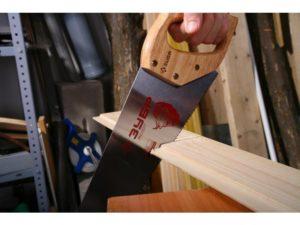 Как правильно выбрать ножовку по дереву?