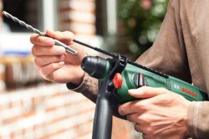 Как правильно выбрать перфоратор для дома?