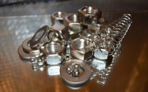 Химическое никелирование алюминия
