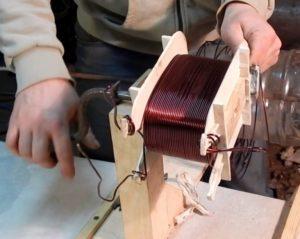 Как перемотать трансформатор своими руками