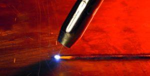 Сварка алюминия полуавтоматом в среде углекислого газа
