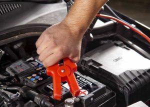 Как правильно перезарядить аккумулятор?