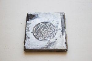 Травление алюминия щелочью