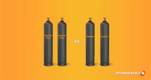 Что лучше углекислота или сварочная смесь?