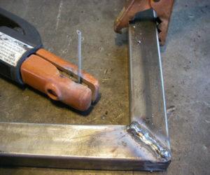 Как заварить алюминий в домашних условиях