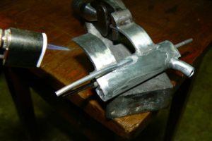 Как запаять алюминий в домашних условиях