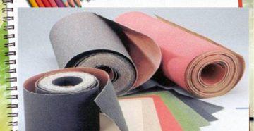 Является ли наждачная бумага режущим инструментом?
