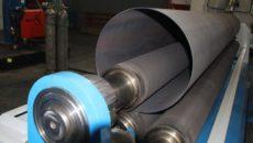 Изготовление труб из листового металла