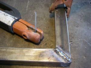 Как варить алюминий электросваркой